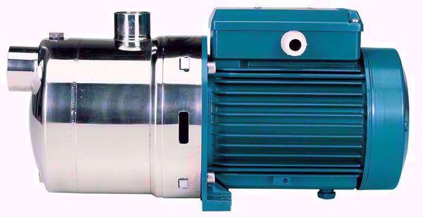 Immagine di Pompe multistadio orizzontali monoblocco MXPM 405