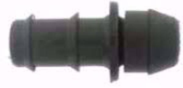 Immagine di Raccorderia con guarnizione