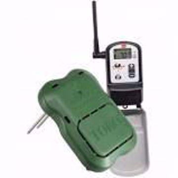 Immagine di Kit sensore di umidità Wireless e Sistema di Controllo Precisione
